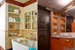 дизайны интерьера ванной комнаты