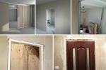 варианты отделки стенок