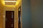 подвесной потолок с подсветкой