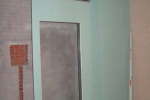 обшивка перегородки гипсокартоном
