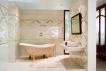 ванная плитка на клей