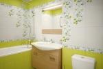 совметсная ванная комната