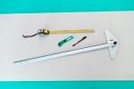 инструменты для разрезания ГКЛ