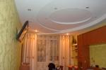 дизайн интерьера в гостинной
