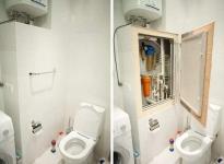 kak-zakryt-truby-v-tualete-gipsokartonom