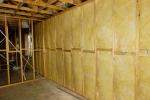 утепление стенки из гкл