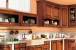 дизайн кухонного гарнитура