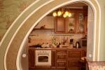 стенка на кухню