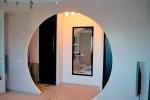 форма арки в проеме