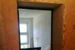 гипсокартонный дверной проем