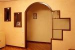 дизайн дверной арки