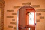 оформление арки из гипсокартона