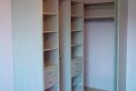 конструкция полок и шкафов