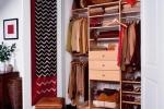 пример оформления гардеробной