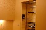 интереьр комнаты в оранжевых тонах