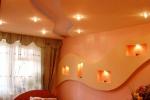 оранжевая стнека из гкл