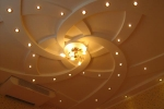 подсветка потолка з гкл