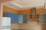 дизайн короба на потолке