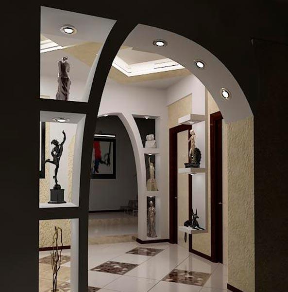 города арка между залом и прихожей фото любые минеральные добавки