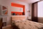 оранжевая ниша из гкл