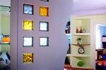 оригнальный дизайн комнаты