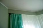 конструкция для штор