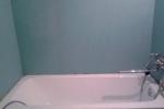 стены в ванной гипсовыми листами