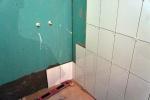 гипсокартон в ванной