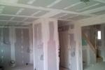 штукатурка стен и потолка в доме