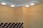 дизайн стен и потолка