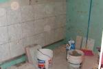 кафель в ванной