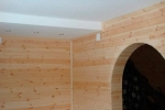 стены из листов гипсокартона