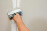 нанесенеи шпаклевки на стены