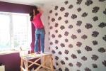 отделка стен из гкл