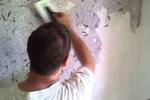 оформленеи стен из гкл