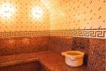 баня с гипсокартоном