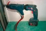 устройство и работа газового пистолета