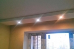 освещение помещения