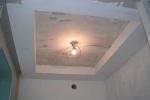 подготовка потолка к покраске