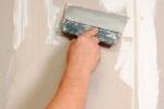 нанесенеие шпаклевки на стены
