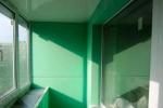 монтаж гкл на балконе