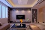 стильный интерьер гостинной