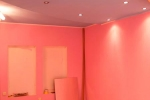 освещение в комнате