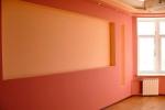 ровная стена из гкл