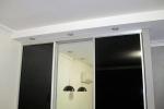 стекляные раздвижные двери