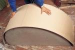 формирование арки