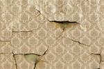 порваные пошкрябанные листы