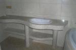 стол с полками