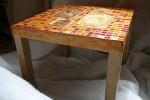 дизайн стола в интерьере