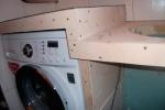 стол под стиральную машинку